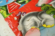 他の写真3: ☆ビンテージ プレスクール パズル6枚セット☆