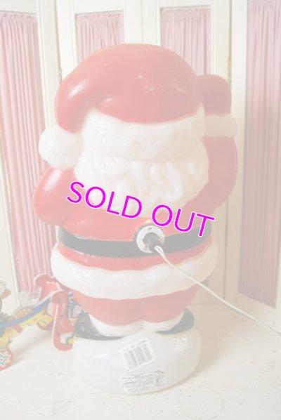 画像4: 48cm☆Christmas/クリスマス デコレーション サンタクロースライト☆