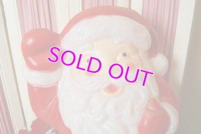 画像3: 48cm☆Christmas/クリスマス デコレーション サンタクロースライト☆