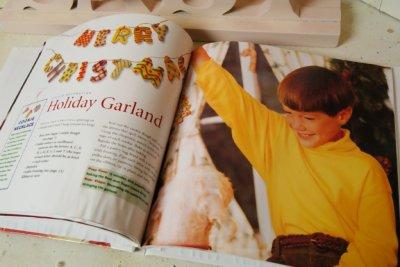 画像5: ☆Family Fun's クリスマス クッキングブック☆Cookies