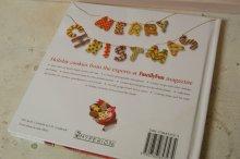 他の写真3: ☆Family Fun's クリスマス クッキングブック☆Cookies