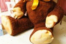 他の写真1: ☆GUND ビンテージラバーフェイスドール☆BOOPSY GROWLER BEAR