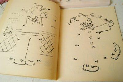 画像3: 美品☆MERRILL ビンテージドットブック☆BIG dots