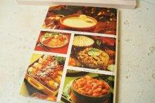 他の写真1: Better Homes☆ビンテージ クッキングレシピブック☆CASSEROLE COOK BOOK