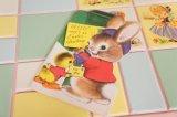 ☆ビンテージ イースターカード☆HELLO ! HERE'S AN Easter Greeting