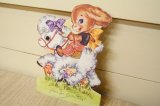 ☆ビンテージ イースターカード☆Have Fun Easter Day !