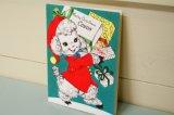 1959☆ビンテージ クリスマスカード☆Merry Christmas COUSIN