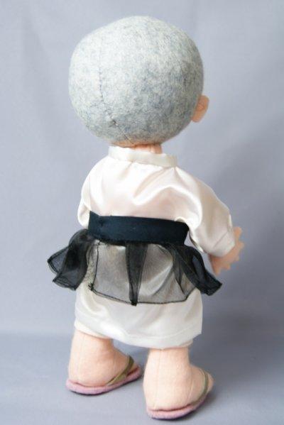 画像3: ぬいぐるみ工房tara こ坊さん