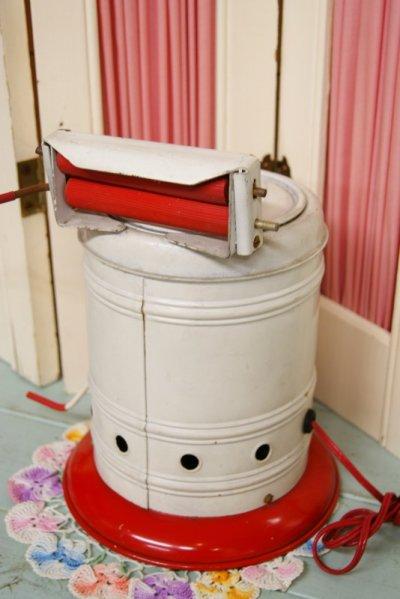 画像2: CHARLYS☆フランス ビンテージ ティントイ☆洗濯機