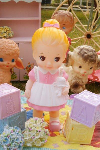 画像1: Afro Cat☆Paper Doll Mate ペーパードールメイト ラバードール☆Julie