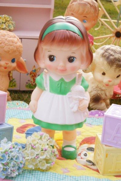 画像1: Afro Cat☆Paper Doll Mate ペーパードールメイト ラバードール☆sally