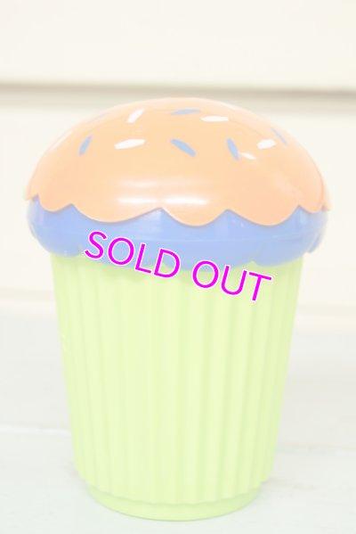 画像2: ☆Denny's デニーズ カップケーキ ドリンクカップ☆