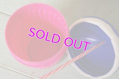 画像5: ☆Denny's デニーズ カップケーキ ドリンクカップ☆