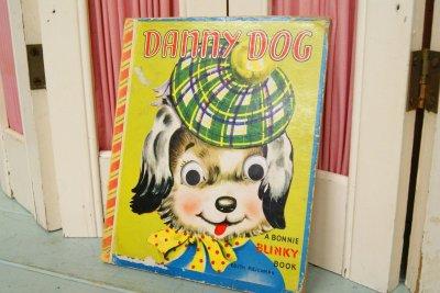 画像2: HOPE CHAMPION☆BONNIE BOOK ビンテージブック☆DANNY DOG