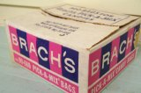 ☆BRACH'S ビンテージ キャンディーバッグ ボックス☆
