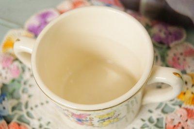 画像3: ☆ビンテージ チャイルドマグカップ☆アニマル