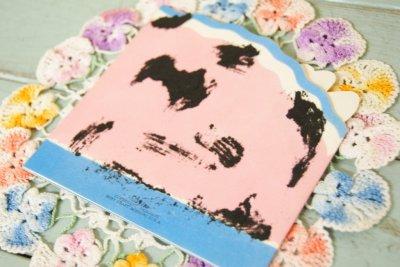 画像4: 1949年☆ビンテージ バースデーカード 王冠☆A HAPPY BIRTHDAY HAT FOR YOU