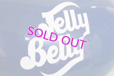 画像2: レア!☆Jelly Belly ストアサイン☆ネイビー