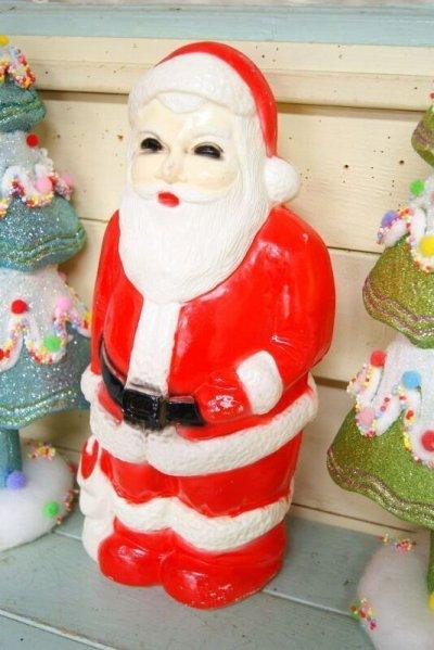 画像2: UNION☆Christmas/クリスマス サンタクロース モールド☆