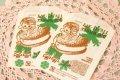 デッドストック☆EAT IT ALL クッキーサンド ペーパーバッグセット☆2枚セット