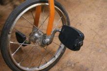 他の写真3: ☆KID's TRICYCLE(三輪車)荷台付き☆